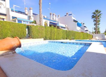Thumbnail 3 bed bungalow for sale in Orihuela Costa, Alicante, Valencia, Spain