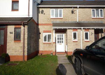 Thumbnail 2 bedroom property to rent in Llys Dwynwen, Llantwit Major