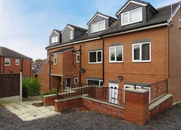 Thumbnail 2 bed flat to rent in Gordon Place, Meanwood, Leeds