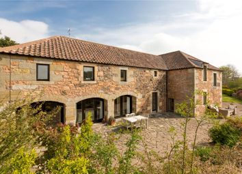 Thumbnail 5 bed property for sale in Moonzie Mill House, Balmullo, St. Andrews, Fife