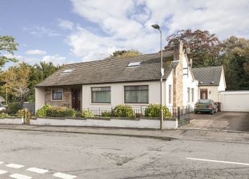 Thumbnail 4 bed detached house for sale in Stairpark, Tranent, East Lothian