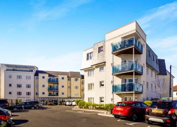 Thumbnail 2 bed flat for sale in Middleton Court, Picton Avenue, Porthcawl