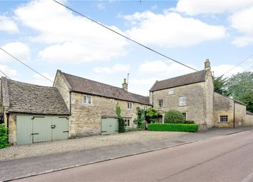 5 bed detached house for sale in High Street, Tormarton, Badminton, Gloucestershire GL9