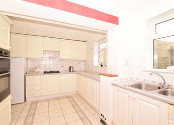 Thumbnail 4 bedroom semi-detached house for sale in Woodlands Road, Ditton, Aylesford, Kent