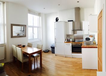 Thumbnail 1 bed flat to rent in London Street, Paddington