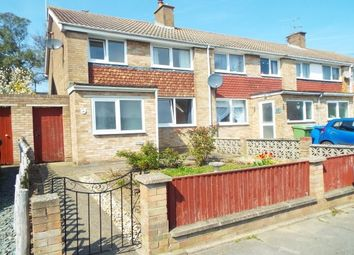 3 bed semi-detached house to rent in Coombe Drive, Sittingbourne ME10