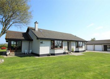 Thumbnail 4 bed detached bungalow for sale in Na Beithe Chluasach, Balmore, Munlochy, Ross-Shire