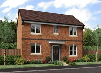 "Thumbnail 3 bed detached house for sale in ""Darwin"" at Blackburn"