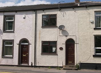 Thumbnail 2 bedroom terraced house to rent in Scot Lane, Blackrod