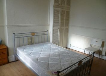 Thumbnail 5 bedroom shared accommodation to rent in West Lee, Cowbridge Road East, Cardiff