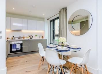 Thumbnail 1 bedroom flat for sale in Engineers Way, Wembley