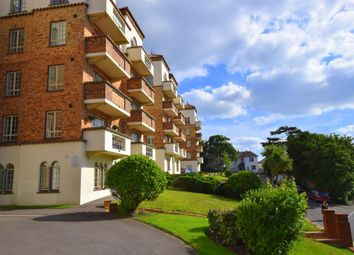 Thumbnail 4 bedroom flat for sale in Boscombe Spa, Bournemouth, Dorset