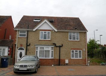 Thumbnail 1 bed property to rent in Clive Road, Cowley, Oxford, Oxfordshire