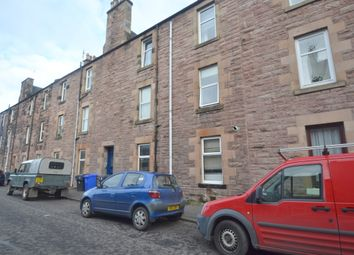 Thumbnail 2 bed flat for sale in James Street, Stirling