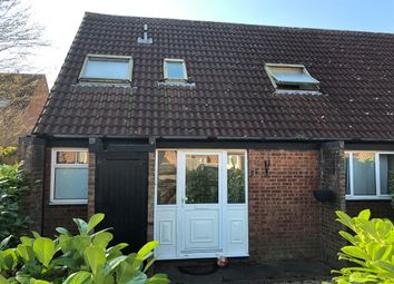 Thumbnail 3 bed semi-detached house for sale in Langcliffe Drive, Heelands, Milton Keynes