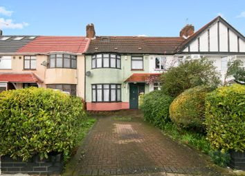 5 bed terraced house for sale in Monks Park, Wembley HA9
