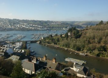 Thumbnail 4 bed end terrace house to rent in Higher Contour Road, Kingswear