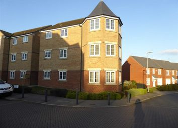 Thumbnail 2 bedroom flat for sale in Dunlop Avenue, Farnley, Leeds, West Yorkshire
