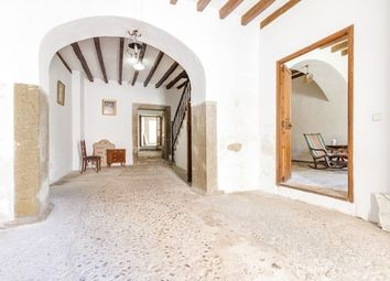 Thumbnail 7 bed town house for sale in Spain, Mallorca, Selva