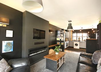 Thumbnail 3 bed end terrace house for sale in Alnwick Road, Sheffield