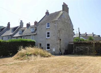 Thumbnail 4 bed end terrace house for sale in High Street, Fortuneswell Portland, Dorset