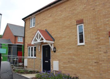 Thumbnail 2 bed semi-detached house for sale in Park Road, Yeovil