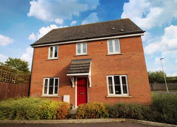 Thumbnail 3 bed terraced house for sale in Beanfield Close, Riseley, Beds