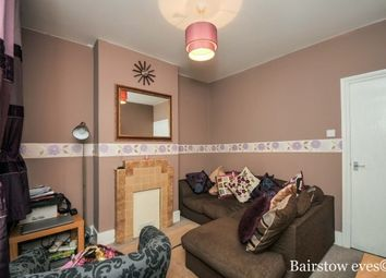 Thumbnail 2 bed terraced house to rent in Dartnell Road, Addiscombe, Croydon