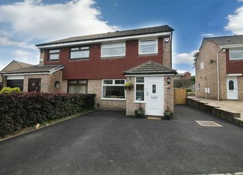 Thumbnail 3 bedroom semi-detached house for sale in Dales Brow, Sharples, Bolton, Lancashire