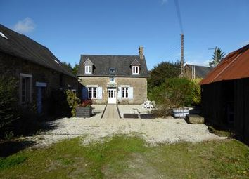 Thumbnail 3 bed property for sale in Fougerolles-Du-Plessis, Mayenne, France
