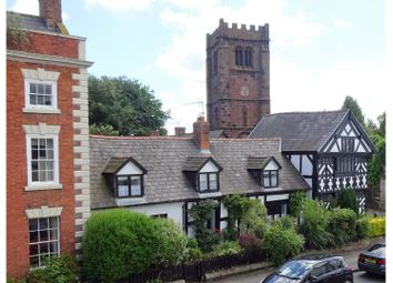 Thumbnail 3 bed cottage for sale in Church Street, Tarvin