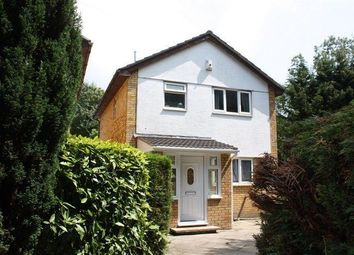 Thumbnail 3 bed detached house for sale in St Cadocs Close, Dinas Powys, Cardiff