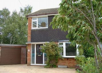 Thumbnail 3 bedroom semi-detached house to rent in Georges Avenue, Bugbrooke, Northampton