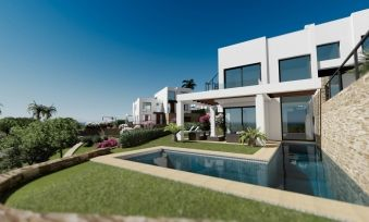 Thumbnail 5 bed villa for sale in Cabopino, Marbella, Málaga, Andalusia, Spain