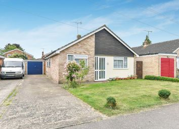 Thumbnail 2 bed detached bungalow for sale in Maidenhead, Berkshire