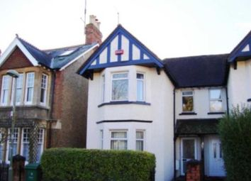Thumbnail 4 bed semi-detached house to rent in Off Divinity Road, Hmo Ready 4 Sharers