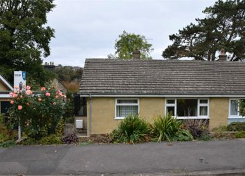 Thumbnail 2 bed semi-detached bungalow for sale in Homefield, Shortwood, Nailsworth, Stroud