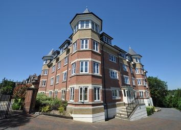 Thumbnail 2 bed flat to rent in St Georges Gate, 43, Norwich Avenue West, Bournemouth