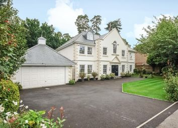Thumbnail 6 bed detached house for sale in Ascot, Berkshire