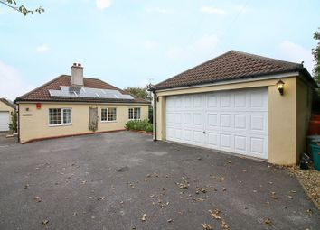 Star, Winscombe BS25. 3 bed detached bungalow