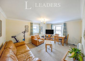 Thumbnail 2 bed flat to rent in Alma Road, St.Albans