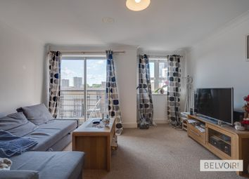 1 bed flat for sale in The Qube, Edward Street, Birmingham B1