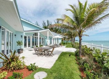 Thumbnail 4 bed property for sale in Coral Harbour Home, Ranfurly Drive, Coral Harbour, New Providence, The Bahamas