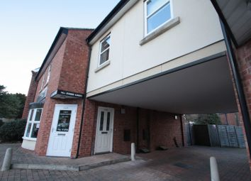 Thumbnail 2 bed property to rent in London Road, Davenham, Northwich