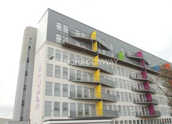 Thumbnail 2 bed flat to rent in Freshwater Road, Dagenham
