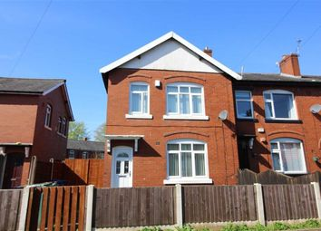 Thumbnail 3 bed town house to rent in Greywood Avenue, Bury, Greater Manchester