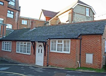 Thumbnail 2 bed semi-detached bungalow for sale in Railway Mews, Swanage