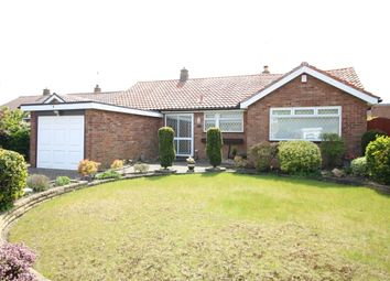 Thumbnail 3 bed bungalow for sale in Squirrel Green, Formby, Liverpool