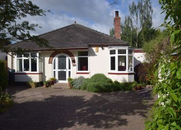 Thumbnail 5 bed bungalow for sale in Eastwood Drive, Littleover, Derby