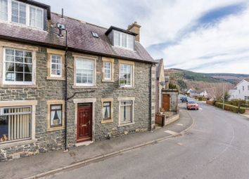 Thumbnail 3 bed flat for sale in 11 Princes Street, Innerleithen